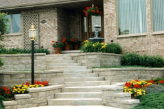 Retaining, Seat and Decorative Walls